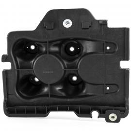 Base y Soporte de Acumulador Bruck para Jetta A4 2.0, Clásico 2.0, Golf A4 2.0, Audi A3 1.8T