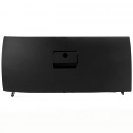 Tapa de Guantera color Negro con Bisagra Dentada Original para Golf A4, Jetta A4