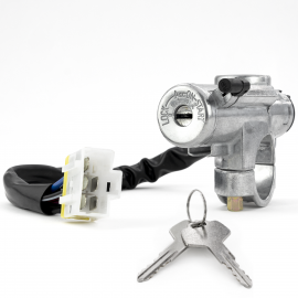Switch de Arranque con Llave Voltmax para Pick Up D21 2.4