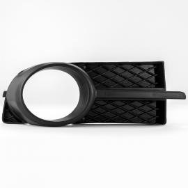 Rejilla Lateral Derecha con Hoyo de Faro Buscador Auto Magic para Aveo, Pontiac G3