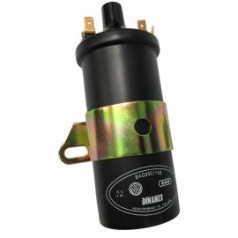 Bobina de encendido electrónico de motores carburados ORIGINAL para V.W. Sedan 1600, Combi 1600, 1800, Golf A2, Jetta A2