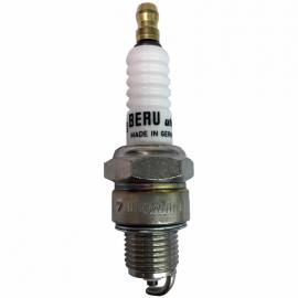 Bujía BERU de 1 Electrodo punta de cobre para VW Sedan 1100, 1200, 1500,1600, Combi 1500, 1600, Brasilia, Safari, Hormiga