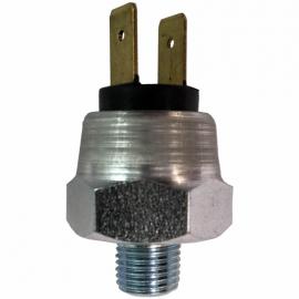Bulbo interruptor de las luces de Stop para VW sedan 1100, 1200, 1500, 1600, Combi 1600, Safari, Brasilia