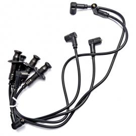 Juego de cables BERU de encendido electrónico de bujía para VW Sedan 1600i