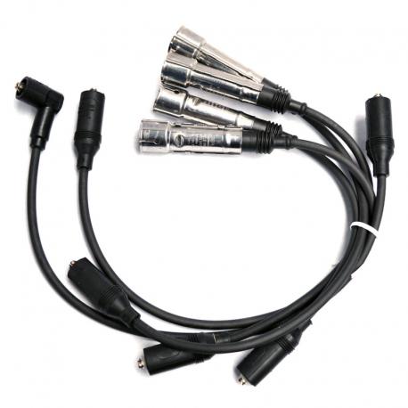 Juego de 4/x Cable de encendido Cable de encendido