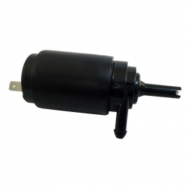 Bomba Impulsora de Agua Limpiadora de Parabrisas Bruck para Jetta A2 1.8, Golf A2 1.8, Chevy 1.4, 1.6, Eurovan T4 1.9TDI