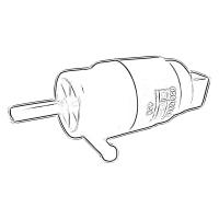 Bombas para Deposito de Agua de Limpiadores