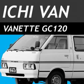 Ichi Van