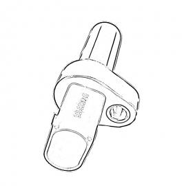 Sensores de Cigueñal