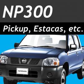 NP300