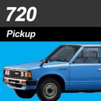 720 Pick-up