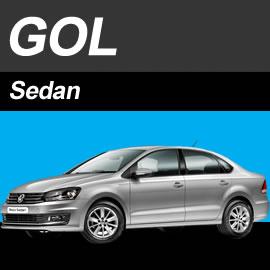 Gol Sedan