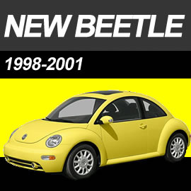 1998-2001 (New Beetle)