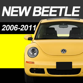2006-2011 (New Beetle)