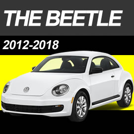 2012-2018 (The Beetle)