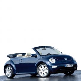 2003-2005 (New Beetle)