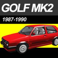 1987-1990 (Mk2)