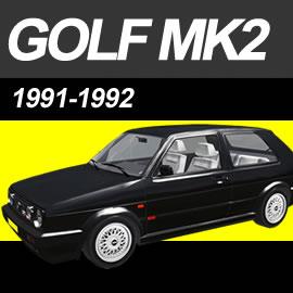 1991-1992 (Mk2)