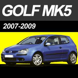 2007-2009 (Mk5) (GTI)