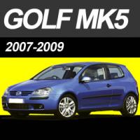 2007-2009 (Mk5)