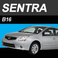 2007-2012 (B16)