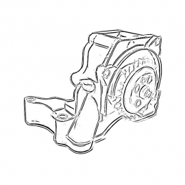 2001 Vw Jetta Vr6 Timing Belt Replacement also Volkswagen Intake Air Temperature Sensor Location also 1ycg6 Volkswagen Jetta Vr6 Marks Flywheel Hole in addition Why Use Polybush also 1618 Bombas De Aceite condicion Nuevo. on vw jetta mk3
