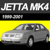 1999-2001 (Mk4)