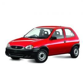 1996-2003 (C1 – 1.6L)