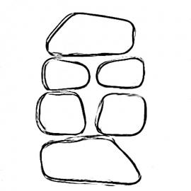 Espejos de Cofre