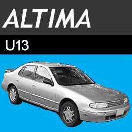 1993-1997 (U13)