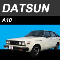 A10 (1979-1984)