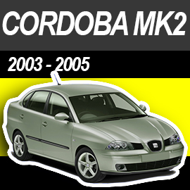 2003-2005 (6L - Mk2)