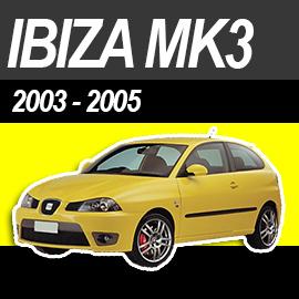 2003-2005 (6L - Mk3)