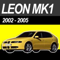 2002-2005 (1M - Mk1)