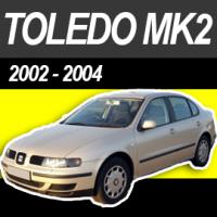 2002-2004 (1M - Mk2)