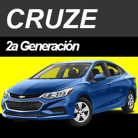 2016-2019 (Segunda Generacion)