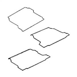 Cartones de Cofre