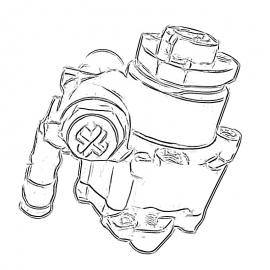 Bombas de Direccion Hidraulica