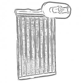 Radiadores de Calefaccion