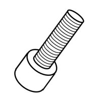 Tornillos de Flauta