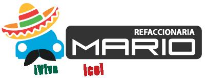 Refaccionaria Mario