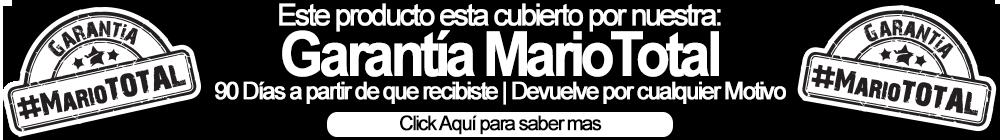 Garantía MarioTotal