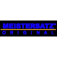 Meistersatz